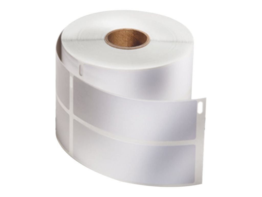DYMO LabelWriter 2-Up - address labels - 700 label(s) - 28.6 x 88.9 mm