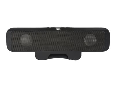 Cyber Acoustics CA-2885BT Sound bar for monitor wireless Bluetooth