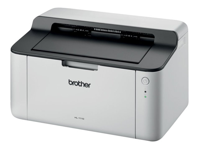 Image of Brother HL-1110 - printer - monochrome - laser