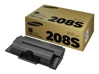 Samsung MLT-D208S Black original toner cartridge (SU998A)