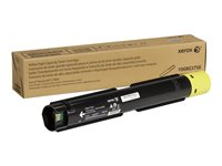 Xerox VersaLink C7000 High Capacity yellow original toner cartridge