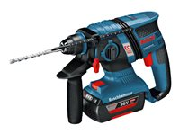 Bosch GBH 36 V-EC Compact Professional - Bohrhammer