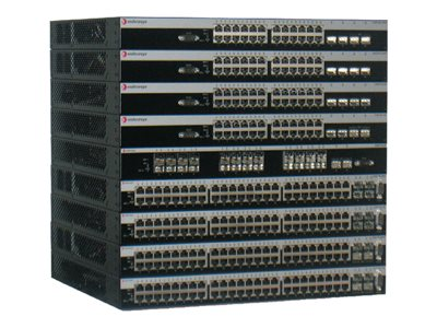 Extreme Networks C-Series C5 C5G124-48P2 - switch - 48 ports - managed