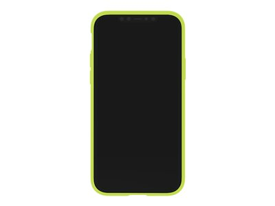Element Case Illusion Back cover for cell phone rugged polycarbonate electric kiwi