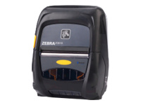 Zebra ZQ500 Series ZQ510 - Label printer - thermal paper - Roll (8 cm) - 203 dpi - up to 127 mm/sec - USB 2.0, Bluetooth 4.0