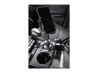 Havis PKG-CUP-101 Car holder for cellular phone