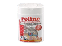 Roline - Cleaning wipes (pack of 100)