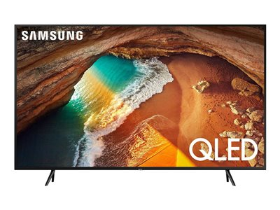 Samsung QN55Q60RAF 55INCH Class (54.6INCH viewable) Q60 Series QLED TV Smart TV