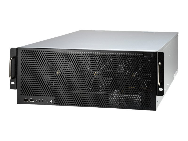 Tyan FT72-B7015 - Server - Rack-Montage - 4U - zweiweg - RAM 0 MB