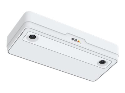 Axis P8815-2 3D People Counter - people counting system - white