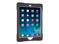 Joy aXtion Bold CWA601 Protective case for tablet rugged silicone black