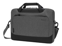 Targus Cypress Slimcase with EcoSmart Notebook carrying case 14INCH gray image