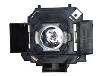 V7 Projector lamp (equivalent to: Epson V13H010L33, ELPLP33) 135 Watt