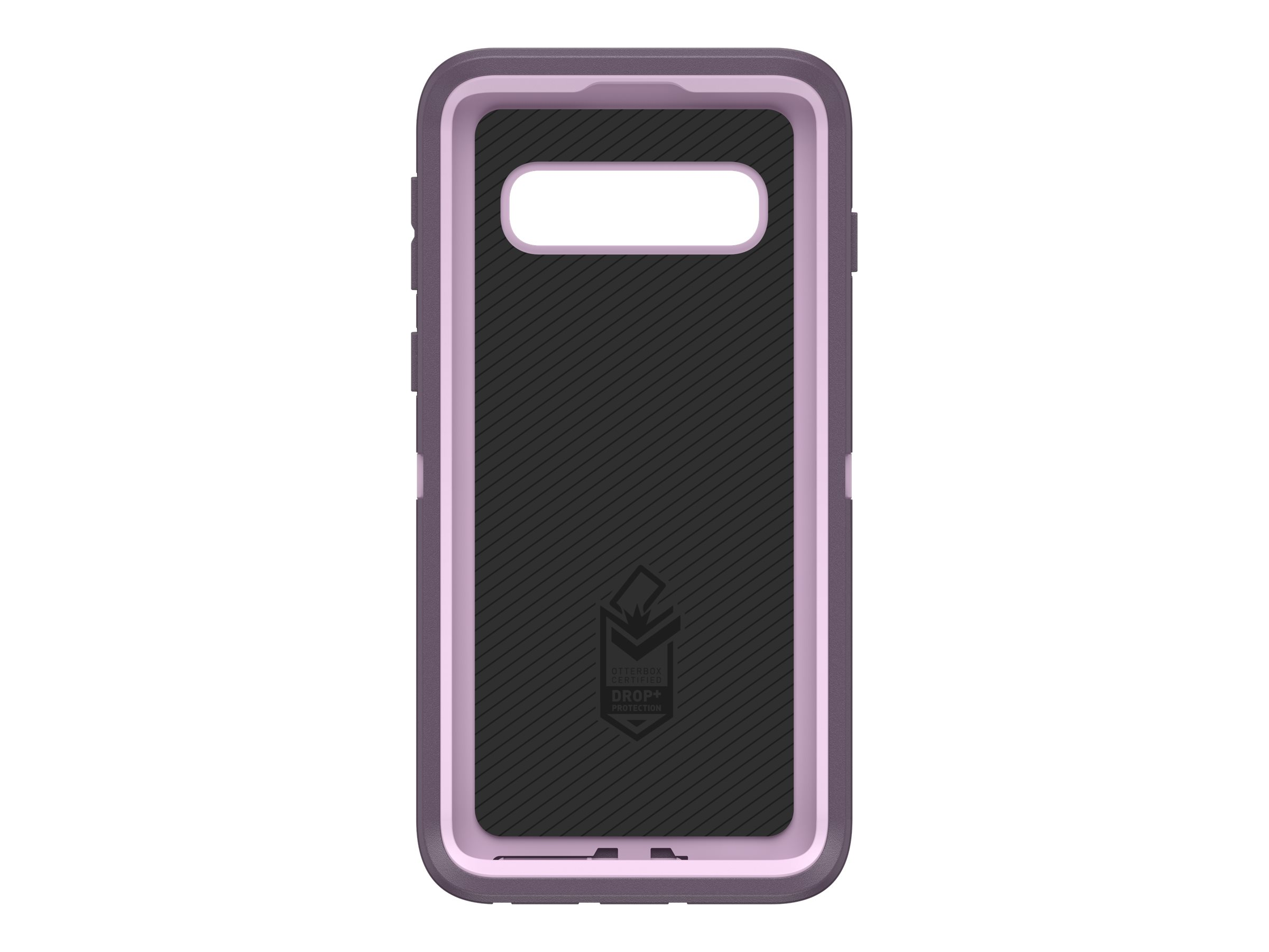 OtterBox Symmetry Series Screenless Edition - back cover for cell phone