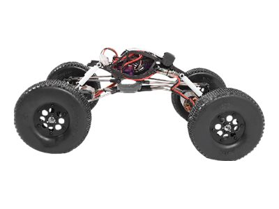 - Bully II MOA RTR Competition Crawler
