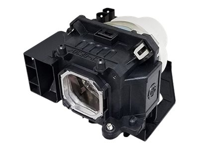 Brilliance by Total Micro Projector lamp (equivalent to: NEC 60003127, NEC NP17LP) 260 Watt