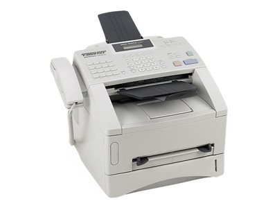 Brother IntelliFAX 4100e - fax / copier - B/W