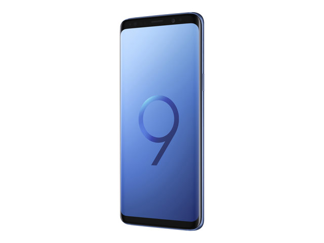 Manual instrucciones samsung galaxy s9 sm-g960f ds