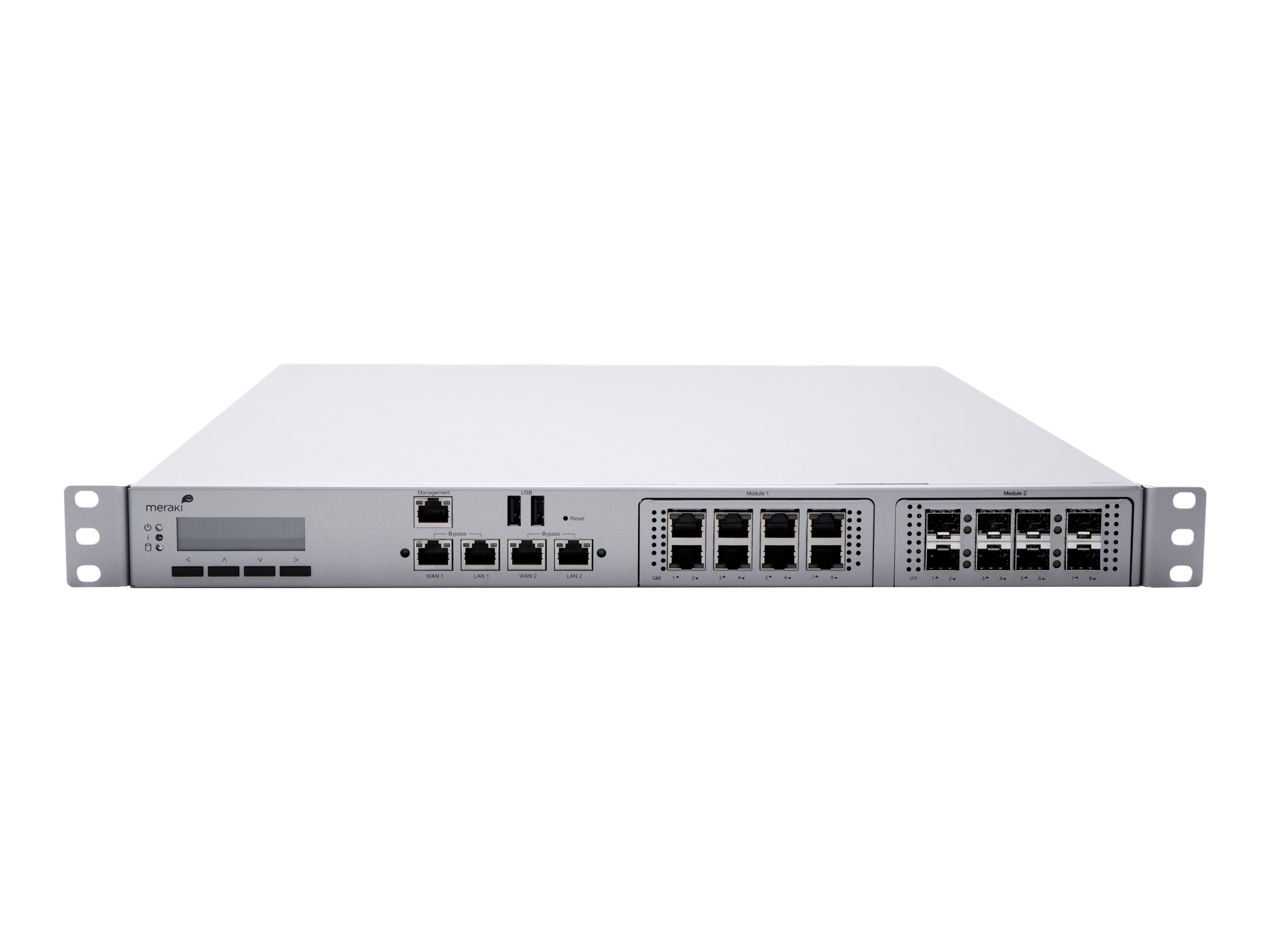 Cisco Meraki MX400 Cloud Managed - firewall