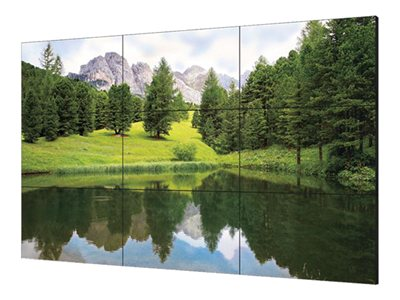Sharp PN-V600 60INCH Class LED display 720p 1366 x 768