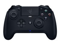 Razer Raiju Gamepad PC Sony PlayStation 4 Sort