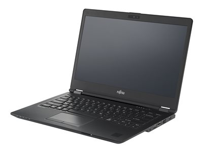 Fujitsu LIFEBOOK U747 Core i7 7600U / 2.8 GHz Win 10 Pro 64-bit 32 GB RAM