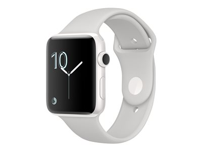 Apple Watch Edition Series 2 38 mm Hvid Smart ur