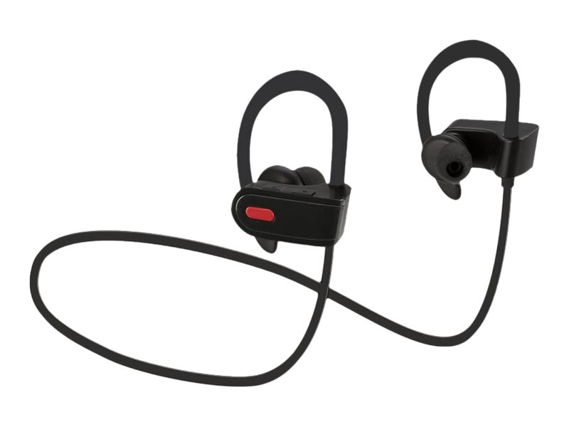 iLive IAEB26B - earphones with mic