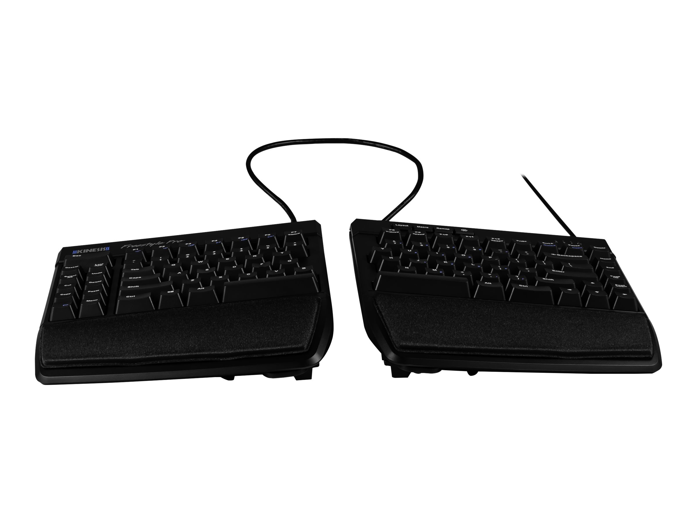 Kinesis Freestyle VIP3 Pro Accessory - keyboard accessories kit