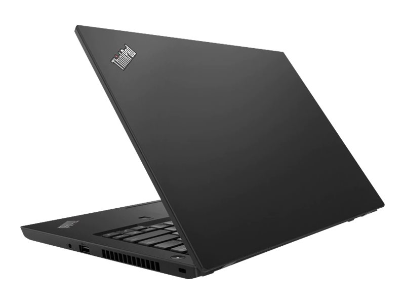 "Lenovo ThinkPad L480 - 14"" - Core i5 8250U - 4 Go RAM - 500 Go HDD - French"