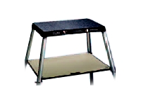 Da-Lite - Projector stand shelf - for Project-O-Stand 203, 425