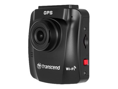 Transcend DrivePro 230 Dashboard camera 1080p / 30 fps 2.0 MP Wi-Fi G-Sensor