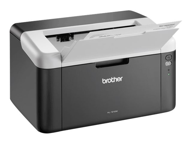 Brother HL-1212W - imprimante - monochrome - laser
