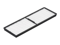 Epson ELPAF47 - Projector air filter - for Epson EB-520, EB-525, EB-530, EB-535, EB-536; BrightLink 536; PowerLite 520, 525, 530, 535