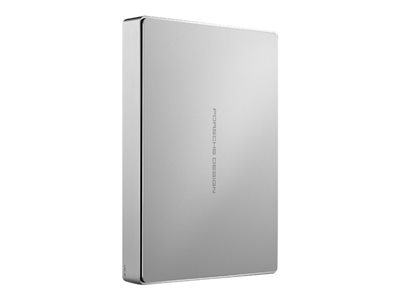 Porsche Design Mobile Drive - disque dur - 1 To - USB 3.1 Gen 1