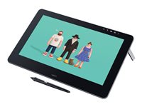 Wacom Cintiq Pro 16 Digitizer w/ LCD display right and left-handed 13.6 x 7.6 in
