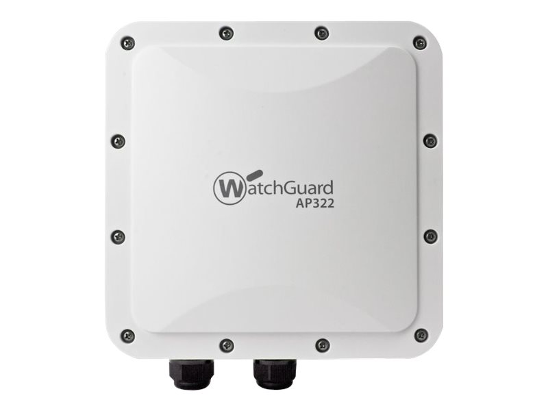 WatchGuard AP322 and 1-yr Total Wi-Fi