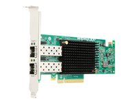 Emulex VFA5 2x10 GbE SFP+ PCIe Adapter for IBM System x - Netzwerkadapter