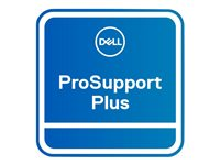 Dell Upgrade from 1Y Basic Onsite to 3Y ProSupport Plus - Extended service agreement