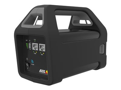 AXIS T8415 Wireless Installation Tool - camera settings adjustment device