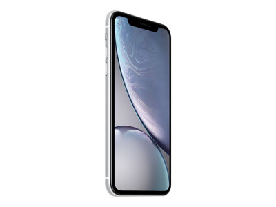 Apple iPhone XR 6.1' 64GB 4G Hvid