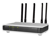 LANCOM L-1302acn dual Wireless - Wireless Router
