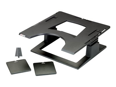 3M Adjustable Notebook Riser LX500 Notebook platform black