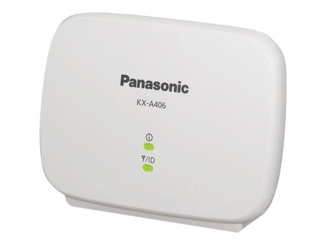 Panasonic 4 CHANNEL DECT REPEATER KX-A406CE