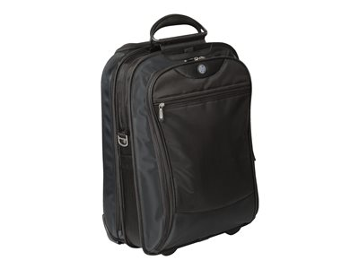 HP Evolution 17INCH Vertical Roller Case Notebook carrying case 17INCH