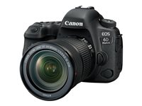 Canon EOS 6D Mark II - Digitalkamera