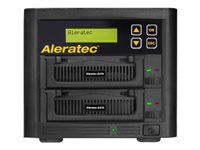 Aleratec 1:1 HDD Copy Cruiser Mini USB 3.0 - Hard drive duplicator - 1 bays (IDE / SATA)