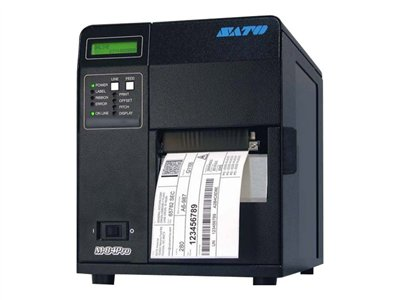 SATO M 84Pro(6) Label printer DT/TT Roll (5 in) 609 dpi up to 359.1 inch/min
