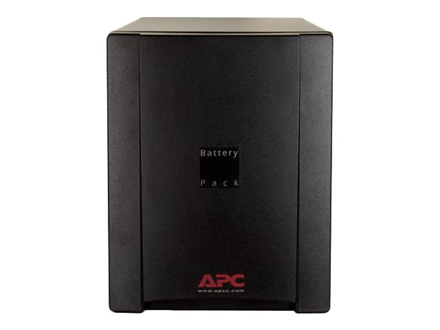Apc smart ups xl 24v battery pack batterie externe acide - Acide de batterie ...