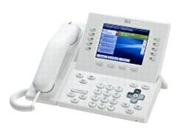 Cisco Unified IP Phone 8961 Standard - video phone
